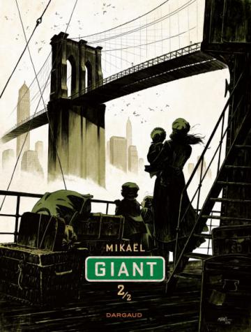 Giant tome 2